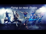 The B-boys __ Flying Steps Trailer __ Flying to next Steps