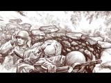 Афганистан 1988 9 рота, бой за высоту 3234