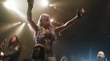 Arch Enemy - Fields of Desolation outro - War Eternal (Tour Tokyo - Sacrifice)