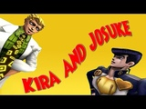 [sfm_ru] Kira and Josuke - Tom And Jerry Parody (Bad JoJokes Collab)