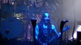 Behemoth - Demigod (live at Brutal Assault 2018, Jarom