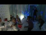 День рождения в детском клубе