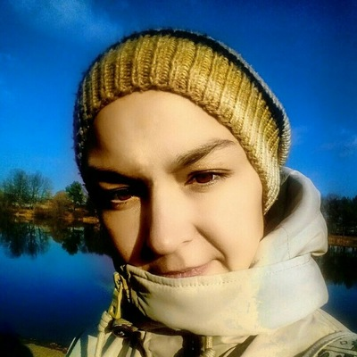 Анна Захарова-Милушева