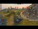 ИС-3 ЗАЩИТНИК WoT Blitz