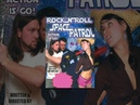 Rock n Roll Space Patrol Action Is Go! - Full Movie NSFW