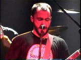 CLUTCH 19990217 State College, PA @ The Crowbar Full show from 8mm master tape