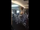 Мой любимый фитнес-клуб😊 и каждый раз, приходя на тренировку испытываю счастье 😀