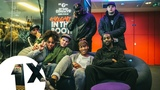 P Money, Nolay, Capo Lee, Mic Ty, Kannan and DJ Jack Dat with Sian Anderson