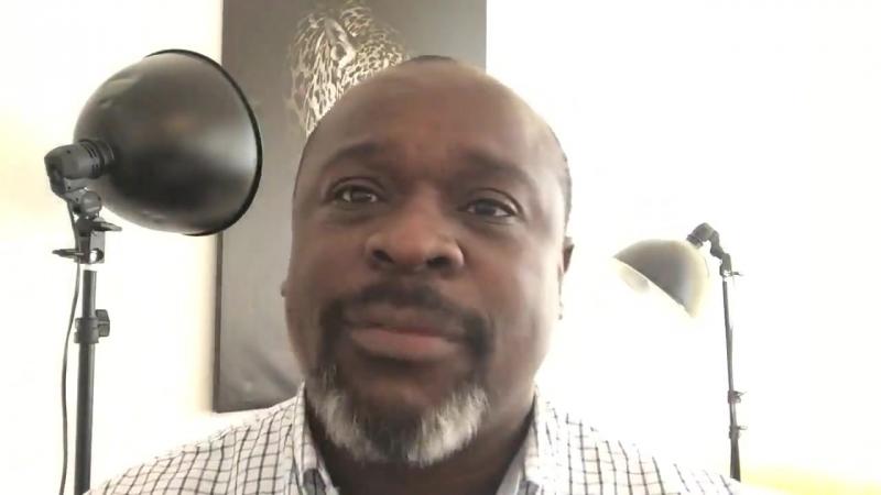 2018-04-05 Serge Menga: Ich bin jetzt mal politisch Korrekt und gendermässig unterwegs