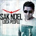 Sak Noel альбом Loca People