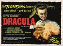 Дракула (Dracula) — 1958