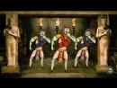 Aly Fila with Philippe El Sisi Omar Sherif A World Beyond FSOE 550 Anthem Promo Video
