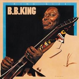 B.B. King альбом King Size
