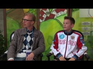 Артем Ковалев - КП, Cup of Austria 2018