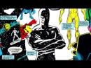 [Axis Comics] Какой Бог заключён в Камне ВРЕМЕНИ | Мстители 4: Конец игры