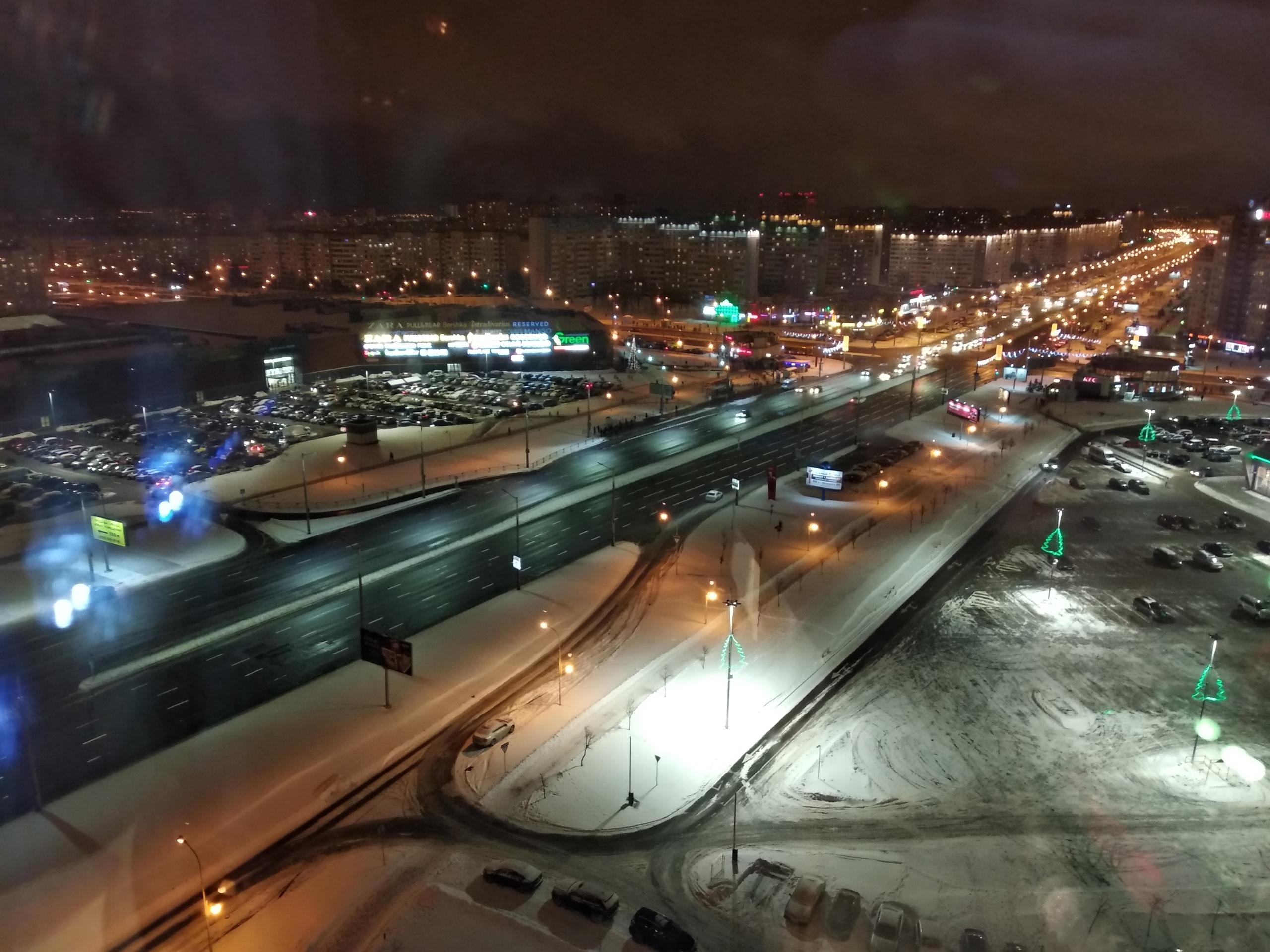 Кто угадает район Минска?