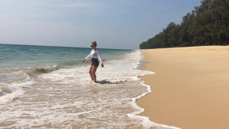 Тайланд, Часть1