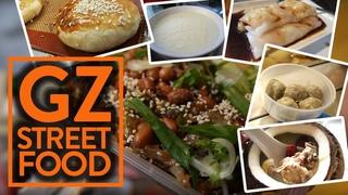 CANTONESE STREET FOOD IN GUANGZHOU - Fung Bros Food