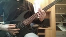 Bullet For My Valentine - Dont Need You guitar cover by p4cific