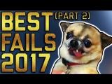 Best Fails of the Year 2017 Part 2 (December 2017) FailArmy
