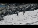 Белоголосово 23.08.2017. Ледник