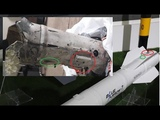 SCOOP di Kahani! Haftar utilizza droni e missili cinesi nei suoi bombardamenti!