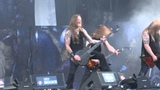 Twilight of the Thunder God - Amon Amarth Wacken 2012