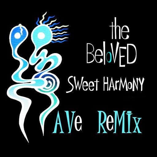 ave альбом Sweet Harmony (Ave remix)
