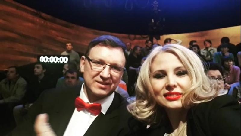🔴Психолог Анастасия Булгакова и врач-психиатр Эркен Иманбаев