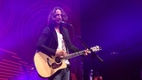Chris Cornell - One (U2Metallica mashup) - Clearwater, FL 061616