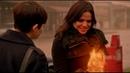 У Реджины появилась магия в Подземном царстве 5x14