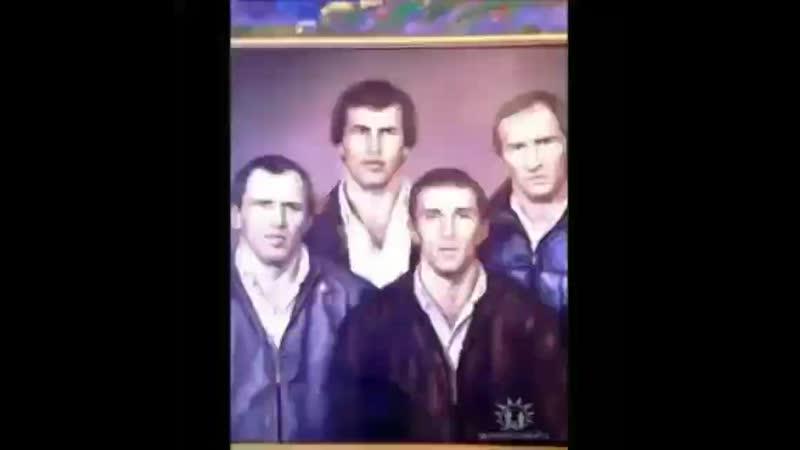 Братья Хачилаевы