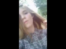Ксения Ерофеева Live