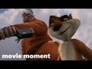 Лесная братва (2006) - Быстрый Хэмми (11/11) | movie moment