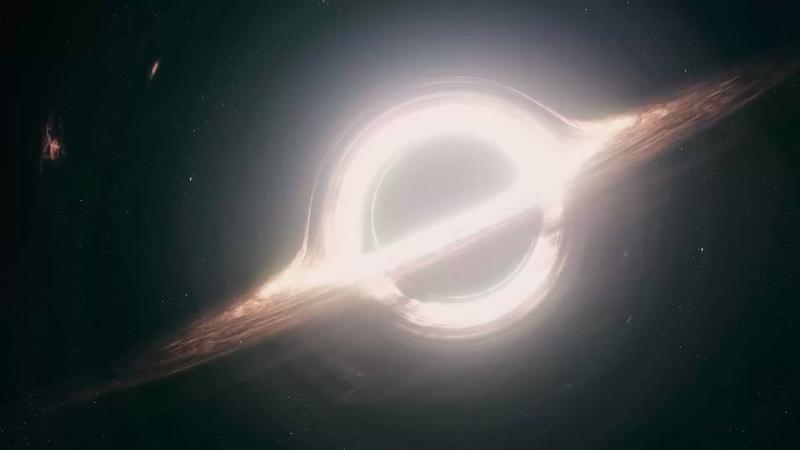 Пространство, время, черные дыры (рассказывает Эмиль Ахмедов)