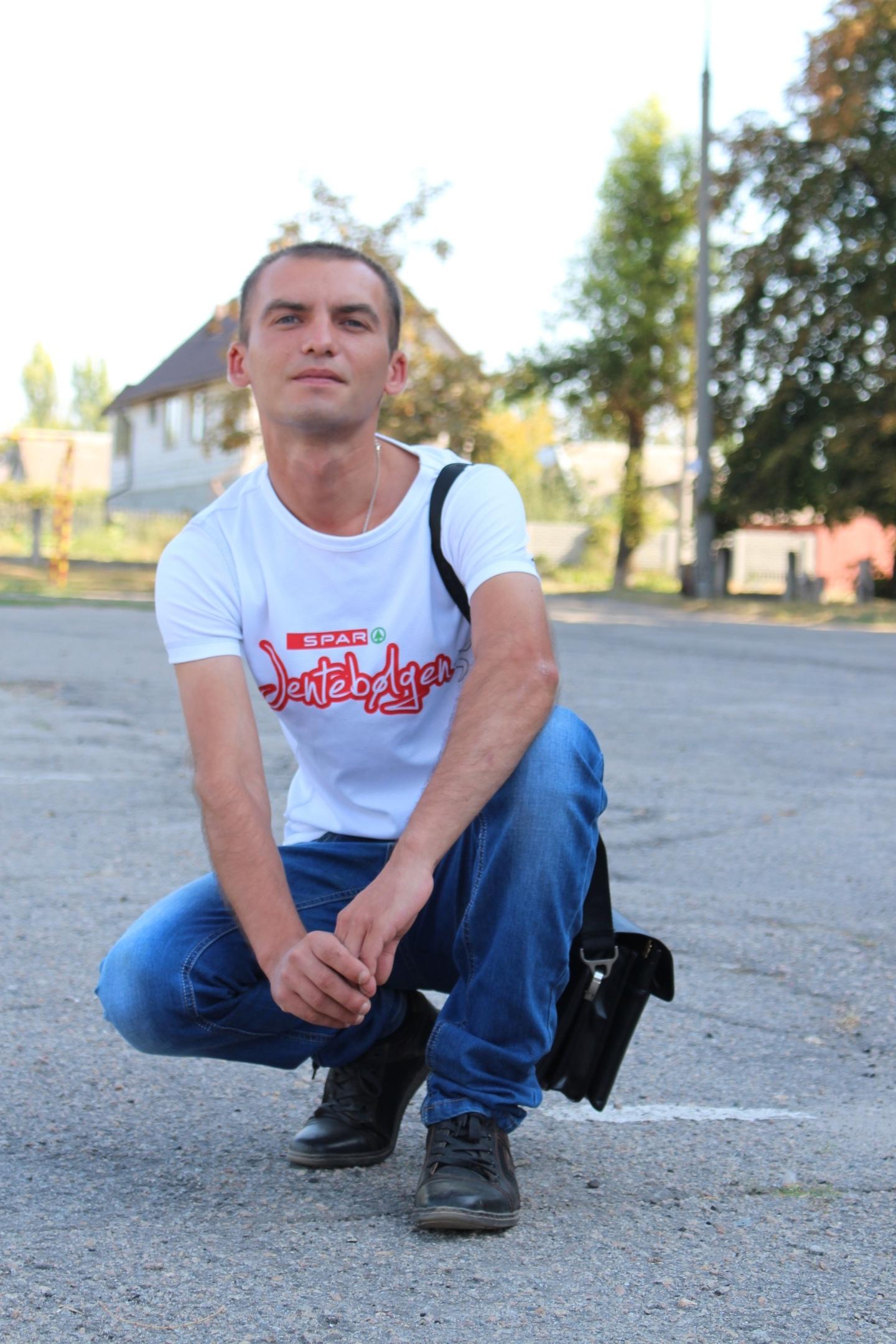 Ivan, 28, Ashburn