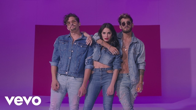 Lali Sin Querer Queriendo Official Video ft Mau y Ricky