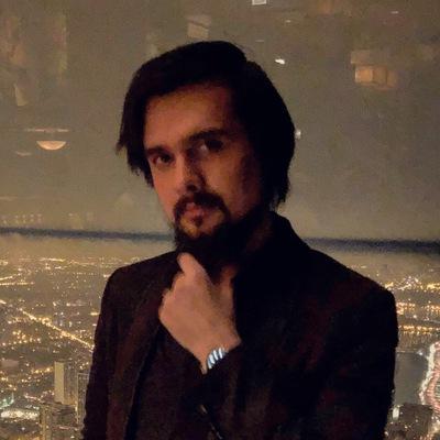 Виталий Бабичев