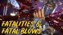 Mortal Kombat 11 - Every Fatality and Fatal Blow So Far Podkorka