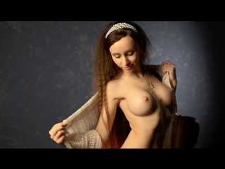 Portal-3  nude photoshoot backstage ( сексуальная, ню, эротика, nude 18+ )