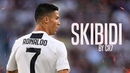 Роналду 2018 ► Little Big - Skibidi ● Финты и Голы 2018/19 | HD