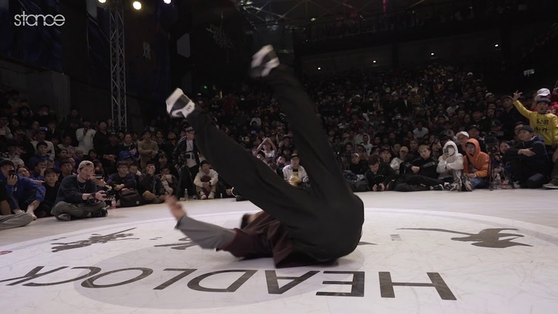 Victor vs Beetle [1v1 semi] Hustle Freeze 2018