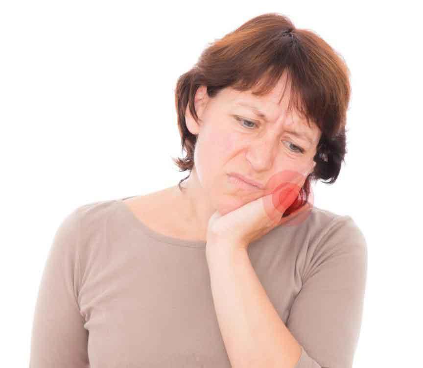 Обезболивающий ацетаминофен используется для лечения зубной боли.