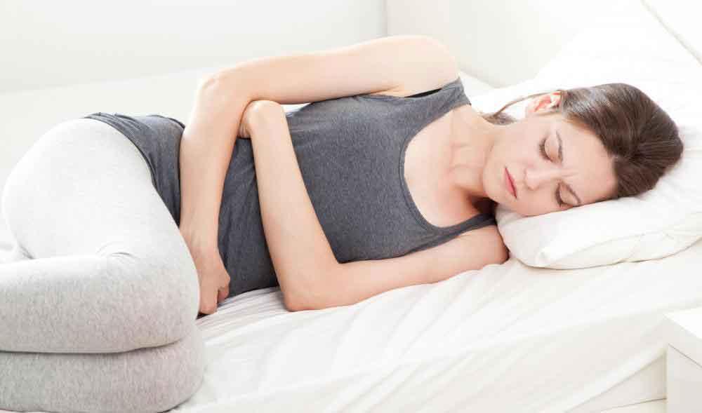 Ацетаминофен был использован для облегчения менструальных болей.