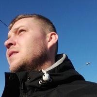 Анкета Илья Качанов