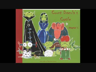 Count Dracula's Family chapter 1