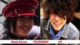 LP & Noah Cyrus - Punches (hobby video)
