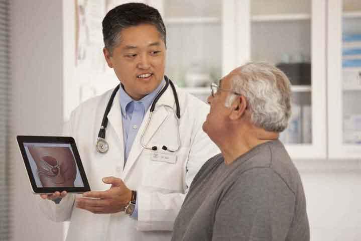 Перец против рака предстательной железы