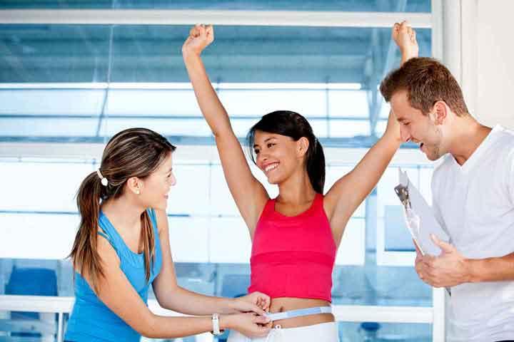 Что делает спортивный диетолог?