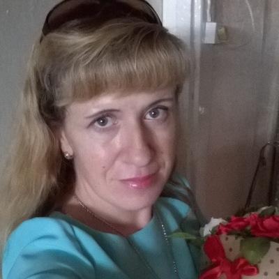 Татьяна Свечникова-Шарабайко